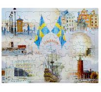 Pussel Stockholm