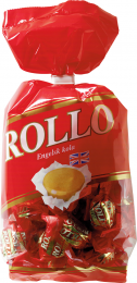 Cloetta Rollo Engelsk kola