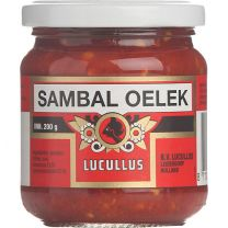 Lucullus Sambal Oelek