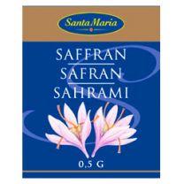 SantaMaria Saffran