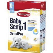 Semper BabySemp 1 - Lemolac SensiPro