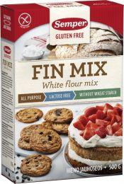 Semper Glutenfri Mix Fin Laktosfri