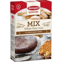 Semper Glutenfri Mix