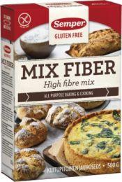 Semper Glutenfri Mix Fiber