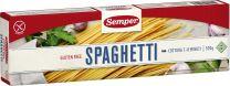 Semper Glutenfri Pasta - spaghetti
