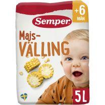 Semper Majsvälling - 6 mån