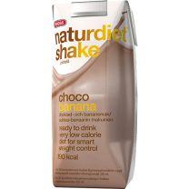 NaturDiet Shake - Chocobanana