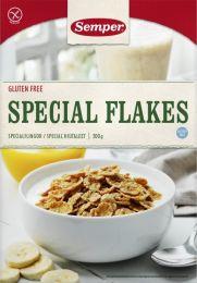 Semper Glutenfri Special Flakes cornflakes