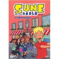 Sune och hans värld (DVD) - Flörtkungen