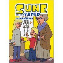 Sune och hans värld (DVD) - Plugghästen