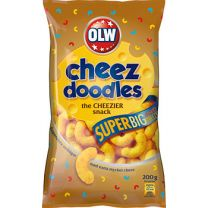 OLW Super Cheez Doodles