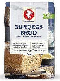 Kungsörnen BrödMix Surdegsbröd
