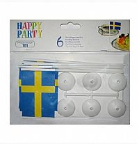 Svensk BordsFlagga