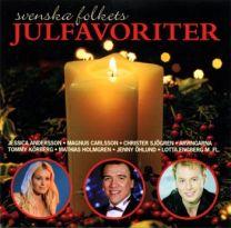 Svenska Folkets Julfavoriter