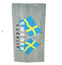 Badlakan Sverige III