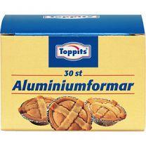 Aluminiumformar Toppits