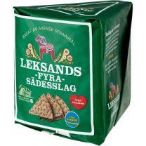 Leksands TreKant Fyra Sädesslag