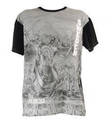 T-Shirt Sverige Vikingar