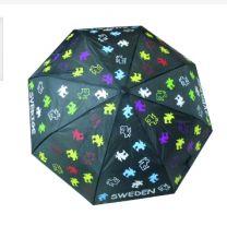 Paraply Älgar
