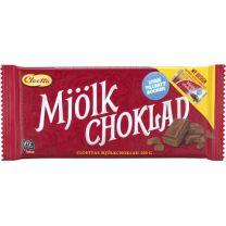 Cloetta Mjölkchoklad Sockerfri