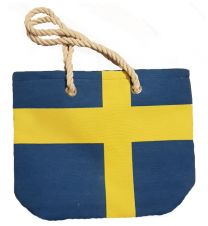 Sverige StrandVäska
