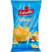 Estrella Chips - Vicknings
