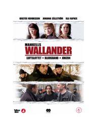 Wallander vol.4