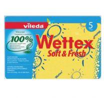 Disktrasa - Wettex Soft & Fresh