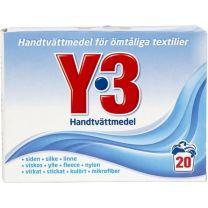 Y3 Portion/Resetvätt STORPACK