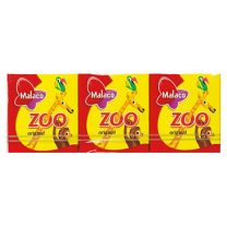 Zoo Tablett Ask 3-Pack