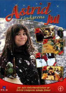 Astrid Lindgrens Jul DVD