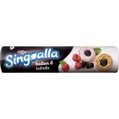 Singoalla  Hallon & Lakrits