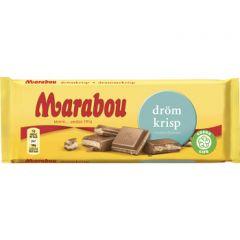 Marabou Drömkrisp
