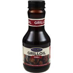 SantaMaria Grill Oil - Chili