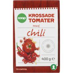 Krossade Tomater Chili