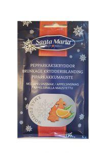 SantaMaria Pepparkakskrydda Xmas Edition Apelsin