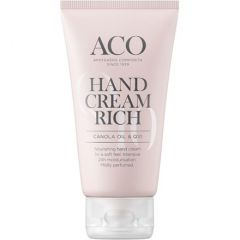 ACO Hand Cream Rich