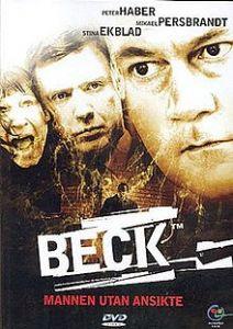 Beck - Mannen Utan Ansikte