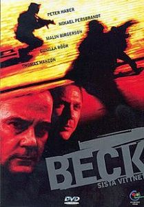 Beck – Sista Vittnet
