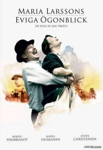 Maria Larssons Eviga Ögonblick (DVD)