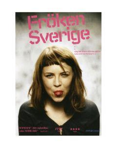 Fröken Sverige (DVD)