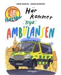Halvan/Här kommer NYA  - Ambulansen