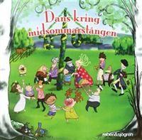 Dans Kring Midsommarstången (CD)