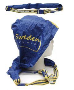 Sweden Keyband / Regnhuva