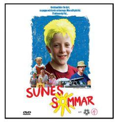 Sunes sommar (DVD)