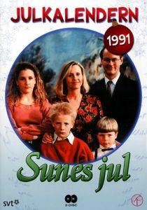 JulKalendern Sunes Jul (DVD)