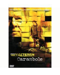 Van Veeteren - Carambole (DVD)