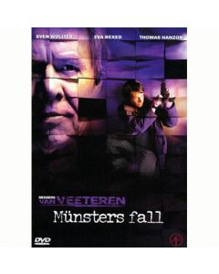 Van Veeteren - Münsters Fall (DVD)