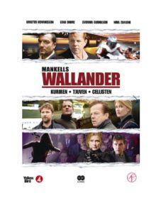 Wallander vol.6