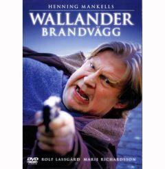 Wallander - Brandvägg